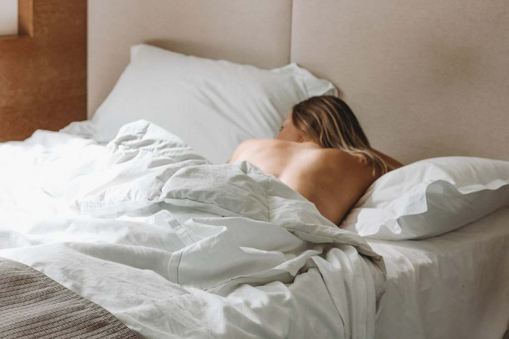 Sexomnia: The Sexual Oriented Activity during Sleep